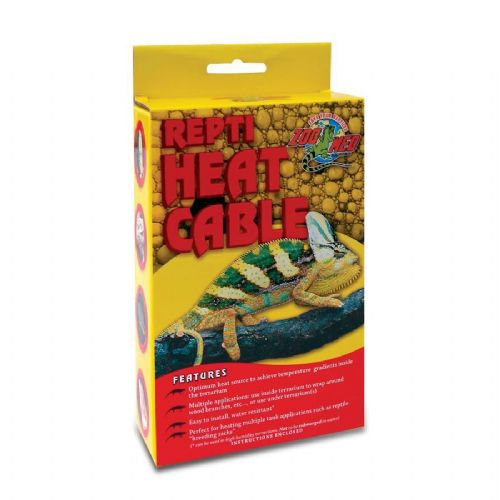 ZM Repti Heat Cable 100W, 12m, RHC-100